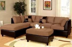 New Hexagon Sofa set#004