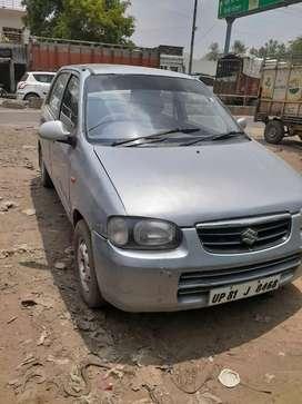 Maruti Suzuki Alto K10 2001