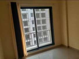 Cosmos legend 1bhk flat rent 6500 and Deposite 35000