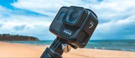 GoPro 7 Black in Good Condition Gulshan e Iqbal