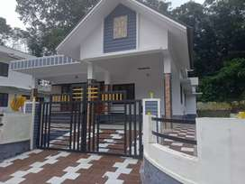 New home  kollapalle. 10sent