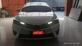 Toyota altis v 1.8 at 2014 matik mobil murah harga murah