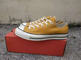 Converse CT 70's Lo Sunflower Original