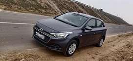 Hyundai Elite I20, 2017, Petrol
