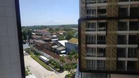Apartemen+Furniture Patraland Amarta Palagan KM 7,5 Jogja Dijual (B328