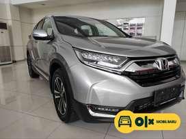 [Mobil Baru] HONDA CRV 1.5TURBO PRESTIGE