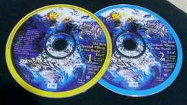 CD musik klasik original