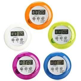 Kitchen timer free baterai