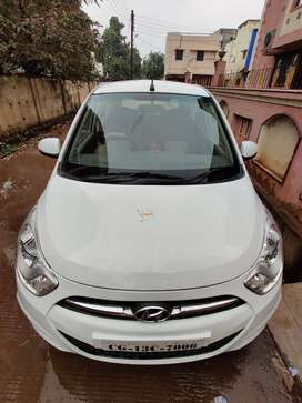 Good Condition White i10 for Sale, Single Owner