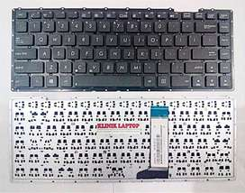 Jual keyboard laptop asus x454y
