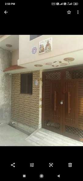 House in Subhash Nagar gali no B3