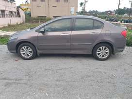 Honda City 2013 Petrol Well Maintained