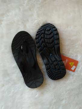 Sandal eiger black