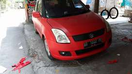 Swift ST 2010 murah meriah