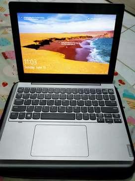 Dijual laptop Lenovo ideapead D330