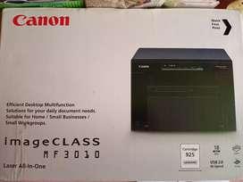 Canon mf3010 fix 8000