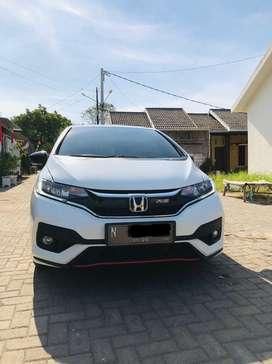 Honda Jazz 2020 Matic