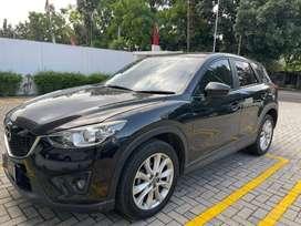 Mazda Cx 5 mulus nego sampai deal