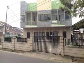 Rumah/Townhouse 2lantai Jln Mp Mangkunegara