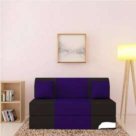 special Sofa cum bed for quarntine period