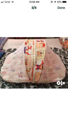 New born (0-6 months) sleeping bag