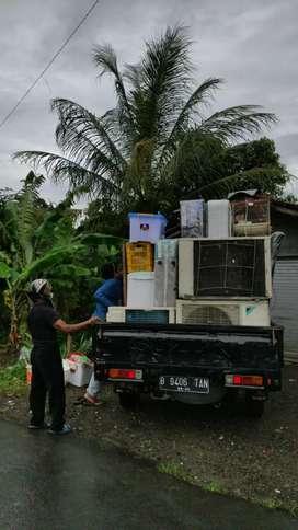 Jasa Sewa Pick Up Murah Meriah Jakarta Bekasi Pindahan Rumah Kontrakan