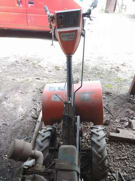 Inter cultivator for sell