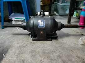 NMC 220v and 2H.P polish Motor - 12000/-