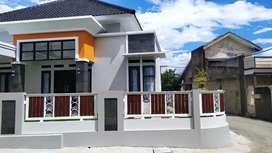 Rumah mewah Bintara cluster