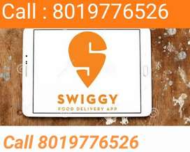 Swiggy giving upto 10k joining bonus for joining swiggy asdeliveryboys
