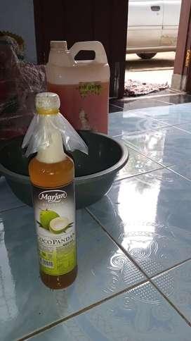Madu Odeng Asli