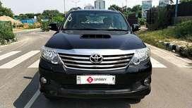 Toyota Fortuner 3.0 4x2 AT, 2014, Diesel