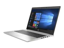 HP PROBOOK 450 G7 CORE I  5 10TH GEN / 8GB /1TB /2GB GRAPHIC NVIDIA