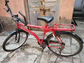 Want to sell bicycle