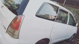 Toyota Innova 2012 Diesel Well Maintained,