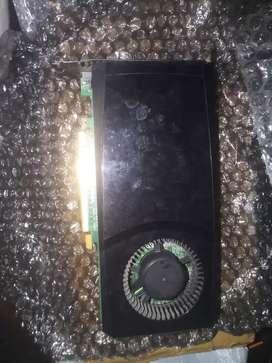 Vga Card GTX 555 1gb ddr5 192bit