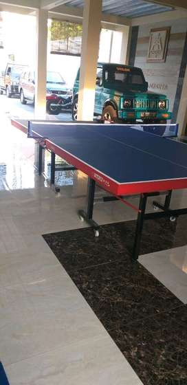 table tennis meja pinpong new