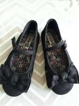 Sepatu Balita model Balerina