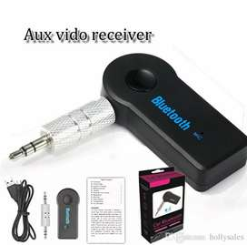 Aux Bluetooth Receiver