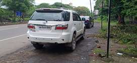 Excellent Condition Fortuner for sale