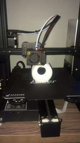 Ender 3  (Free SD,Value bag )