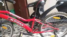 Kross hero company cycle