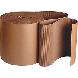 Cardboard Paper wrapping packing roll for bed furniture chair sofa
