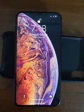 iPhone XS Max 256Gb under warranty