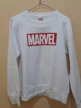 Crewneck Marvel