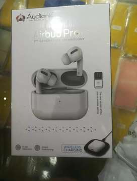 Audionic Airbus Pro Plus Like Apple Airpods Pro With 1 Year Warranty