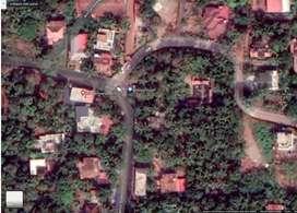 Good residential plot for villa/ house construction.