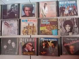 CD original, koleksi pribadi