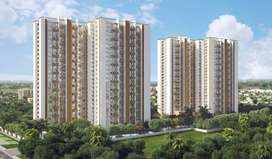 4Bkh Flat sale in Mahindra Wind Chimes Apartments in Banglore