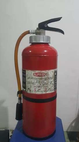 APAR ALPINDO 9Kg Powder type cartridge